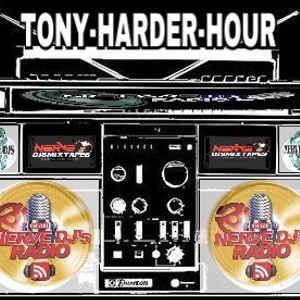BLACK CITY HUSTLA RADIO PRESENTS @DJTONYHARDER -EP38 -TONY-HARDER-HOUR