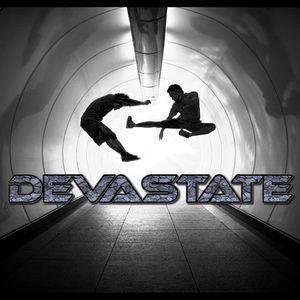 DEVASTATE Live Jump Up DnB Darksyde Radio 12th May 2017
