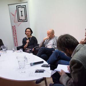 Modern talking. O szansach modernizacji społecznej w Polsce   Graff,Leder,Krastev,Vaquer    8.1.2014