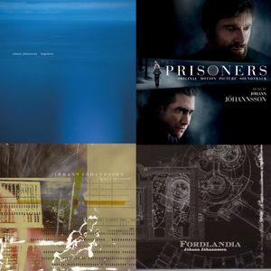 The Long Night of Film Music 2014 with JÓHANN JÓHANNSSON @ Radio ZuSa
