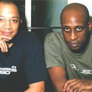 LTJ Bukem & MC Conrad - Rotterdam Switch Radio 2004
