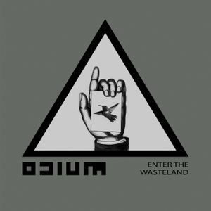 PRTKLmix 001 - ODIUM - Enter the wasteland
