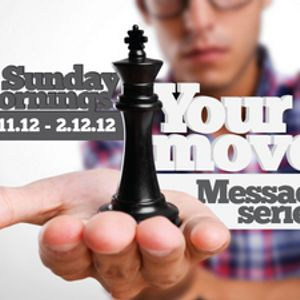 Your Move 1 - AM - Mike Griffiths