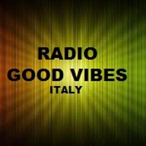 Saturday Reggae Live - Puntata 8 (21.12.13)