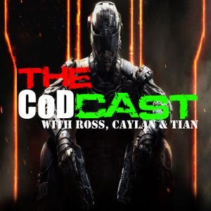 The CoDCast Podcast - 30/08/15
