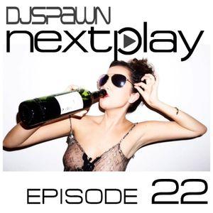 NEXTPlay22-DJSPAWN