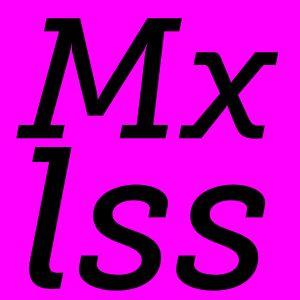 Mxlss - Upbeat, Downbeat, Leftfield, Rightfeel