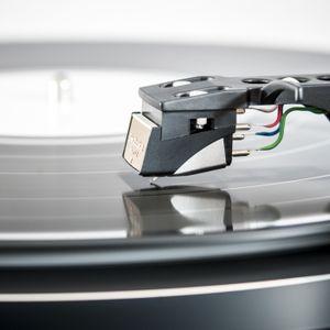 Trance Classics Vinyl Mix #1