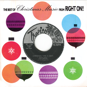 The Best of Christmas Music from Right On!
