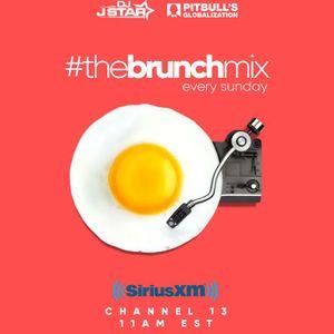 #TheBrunchMix 10.29.18 Halloween Edition