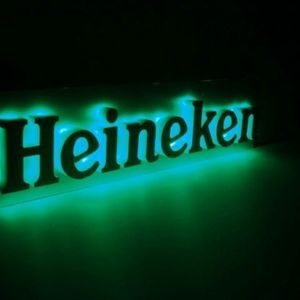 Heineken people