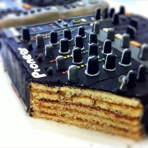 Sugar Sessions Vol.166 - Piece Of Cake