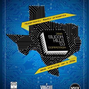 2016 Silicon Hills DJ Competition - Kadabra