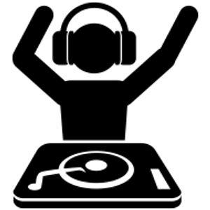 Ben Jovie - Get your hands in the air! (DJ mix set).