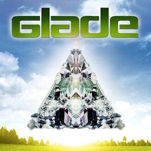 Tristan Glade Festival 2011 Exclusive Podcast