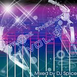 Trance Therapy Vol 2 - DJ Splice