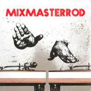 MixMasteRod - 80s 90s & RnB Mix