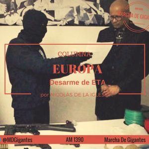 COLUMNA - Europa 2 - Nicolás De La Iglesia (08.04.2017)