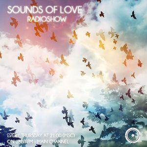 DenLee - Sounds Of Love 043 @ Vitalya Magic Guest Mix