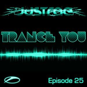Trance You Episode 25