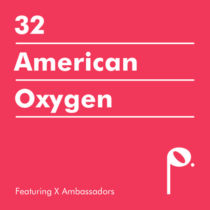 32. American Oxygen