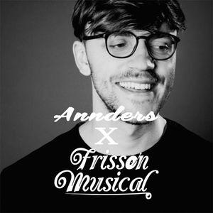 Mixtape N°6 - Annders