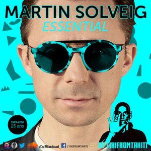 MARTIN SOLVEIG essential