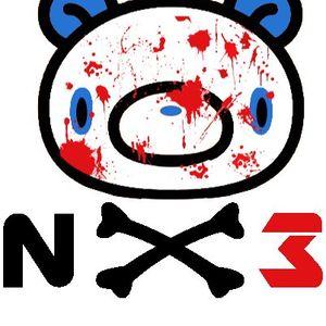 DJ Rent - Panda Trap (Promo Mix 2012)