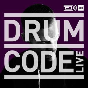 DCR381 - Drumcode Radio Live - Harvey McKay Studio Mix