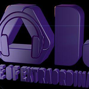 Baby Glam Parties @Aqua8 (16,06,12) Part 1 - Sun-E (LX-DJs)