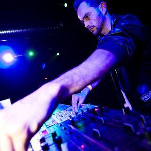 Elio Ks @ Custom Club (28-01-2012)