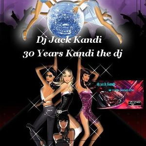 dj jack kandi presents the club prime in mix 25