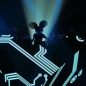 Deadmau5-Dance Department (538)10-06-2012