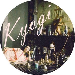 Biscuit Time with KYOGI on Soundart Radio 102.5FM 11/08/12