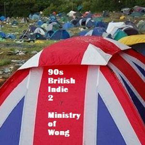 90s British Indie 2