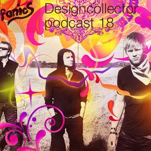 Designcollector Podcast #18 2010 by Synfonics