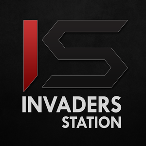Bass Breaker at Invaders Station 28.03.2016