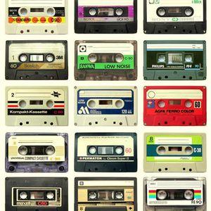 Dj Barrows: May Mixtape
