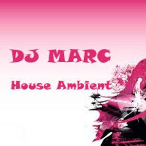 DJ Marc - House-Ambient (2011-11-14)