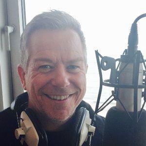 Zetland FM Breakfast - Hour 2