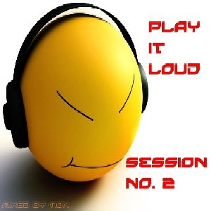Play it loud Session No. 2