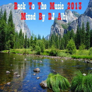 Back To The Music (Episode 92 bttm 2013 Special)