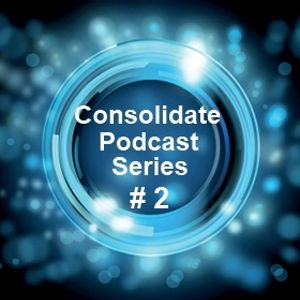 Si Brandon - Consolidate Podcast #2 - September 2012