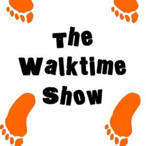 The Walktime Show (On-demand) 1st Dec 2011