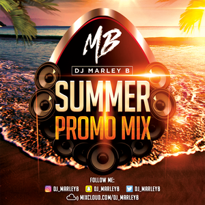 DJ Marley B | Summer Promo Mix