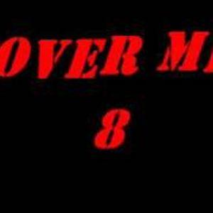 COVER MIX 8 -  By RODRIGO ALFREDEZ - DJ MIX & DJ SAMMER