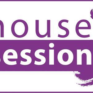 Simon Jay special Mix for House Session @ Radio Planeta FM