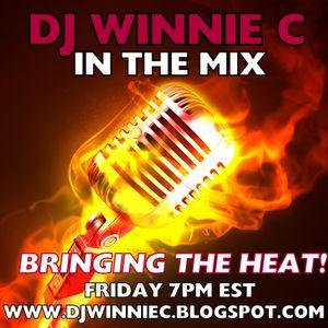 DIGGIN IN THE CRATES VOL 63 - DJ WINNIE C