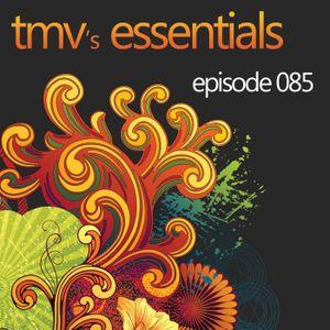 TMV's Essentials - Episode 085 (2010-08-16)