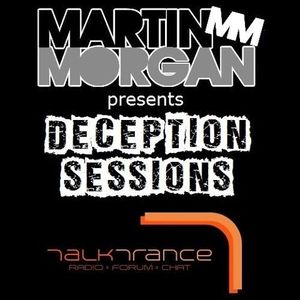 Deception Sessions 009 with Noon & Morgan 2 Hour Guestmix
